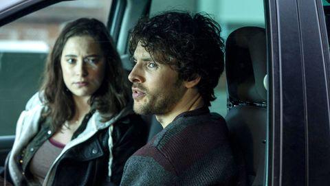 Colin Morgan as Leo, Humans Season 3