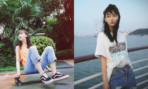 Beauty, Sitting, Footwear, Summer, Jeans, Fashion, Photography, Photo shoot, Denim, Textile,