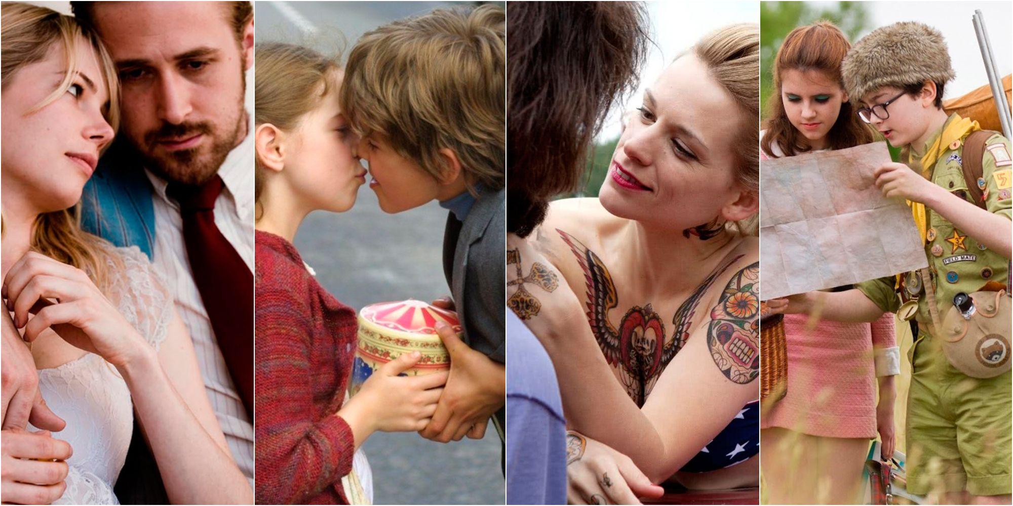 Películas románticas (indies) que hay que ver una vez en la vida