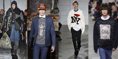 Fashion, Street fashion, Clothing, Outerwear, Human, Jeans, Fashion model, Jacket, Cool, Beanie,