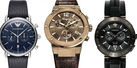 Watch, Analog watch, Watch accessory, Fashion accessory, Jewellery, Strap, Brand, Material property, Hardware accessory, Metal,