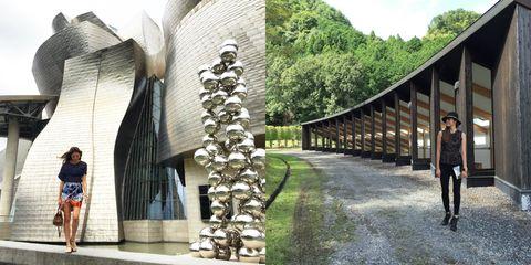 Sculpture, Architecture, Tree, Plant, Art, Rock, Tourist attraction, Tourism,