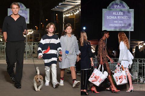 Fashion, Canidae, Dog, Fur, Companion dog, Event, Conformation show, Sporting Group, Leash, Junior showmanship,
