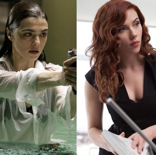 史嘉蕾喬韓森主演《黑寡婦》獨立電影確定加盟兩位女神!漫威還力邀艾瑪華森飾演「女龐德」!