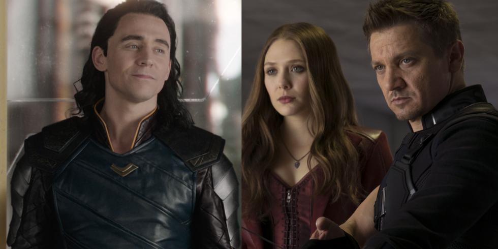 漫威發布「6位復仇者」獨立影集!《洛基》、《鷹眼》、《汪達與幻視》、《獵鷹與酷寒戰士》2年內全上映!
