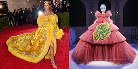 2019時尚奧斯卡Met Gala主題「Camp敢曝風」到底什麼意思?5大重點搞懂時尚人正在討論的關鍵字
