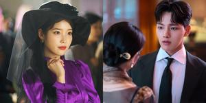 IU主演《德魯納酒店》最新預告+劇照曝光!原來是《主君的太陽》編劇的「靈異+愛情」題材新作!