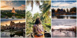 2020年就到這些地方玩!萬那杜火山奇景、肯亞地獄廚房⋯ Airbnb公佈20名「最熱門旅遊城市」馬上訂機票!