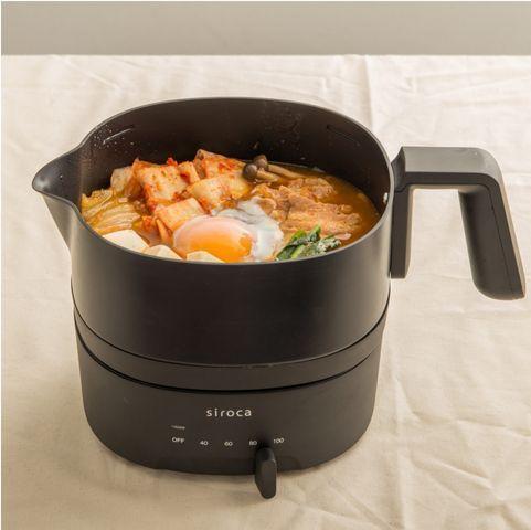 因為新冠肺炎,才發現煮泡麵是一門學問!日本必買「泡麵神器」湯直接倒出來喝好方便