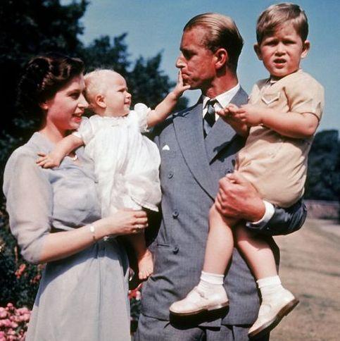 他是英國女王此生摯愛!關於菲利普親王,還有10個你不知道的故事