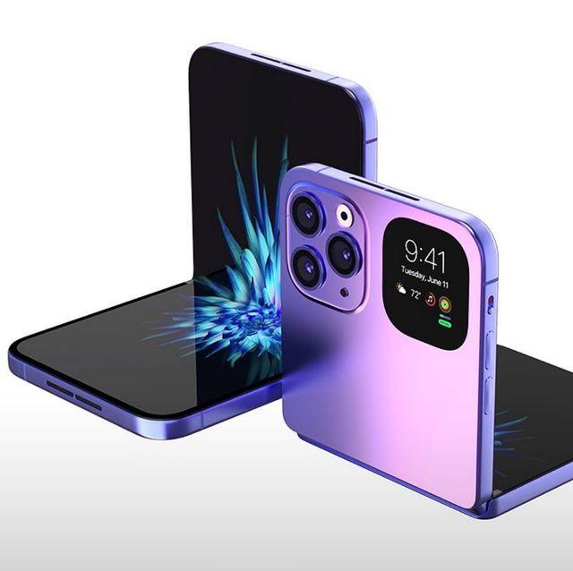 蘋果 2021 設計傳聞?除了「消光黑」系列 iphone,還有 apple 摺疊機、apple car 將上市