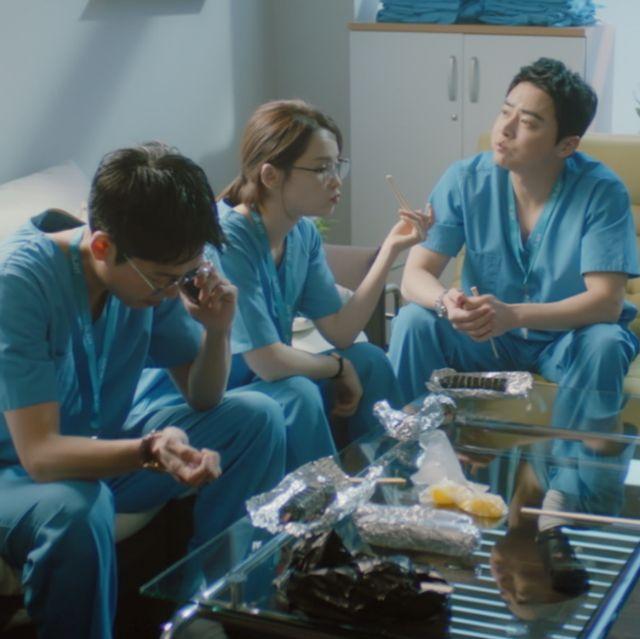 2021【netflix 6月完整片單】推薦!韓劇《機智醫生生活》第二季、動漫《咒術迴戰》線上看