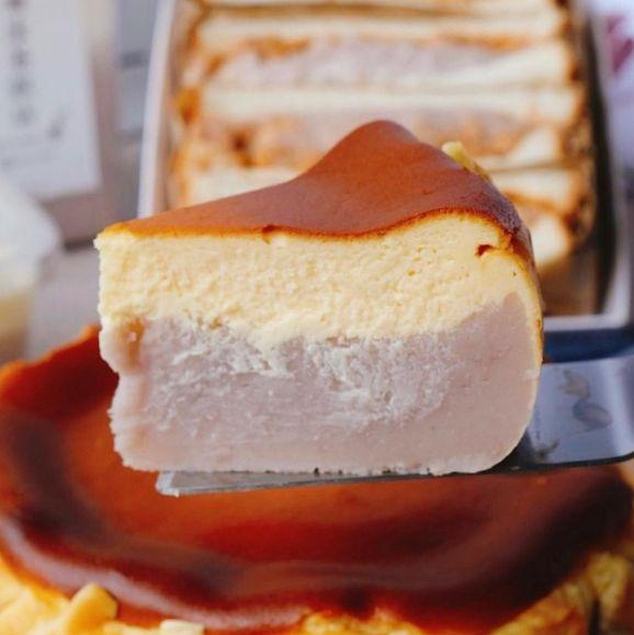 超高人氣「宅配、網購甜點」推薦!綿密千層、厚餡芋泥巴斯克、濃郁肉桂卷、繽紛水果塔一次搜羅