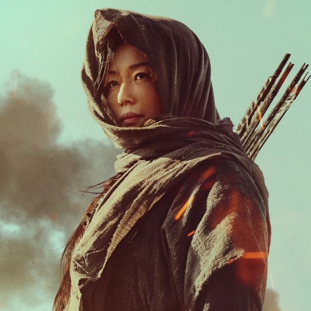 netflix《屍戰朝鮮:雅信傳》揭開全智賢與「他」的神秘角色!故事發生在第三季前