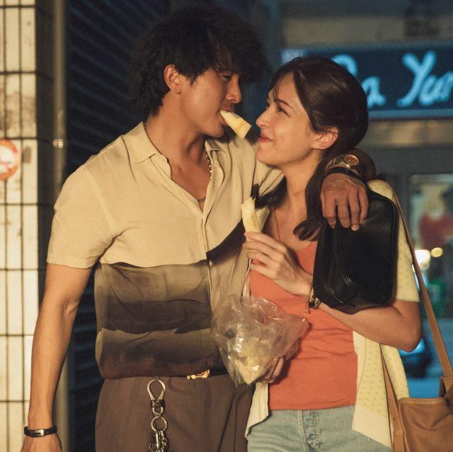 2021上半年【最高評13部台灣電影】推薦!《當男人戀愛時》、《緝魂》,還有陳柏霖、柯震東回歸