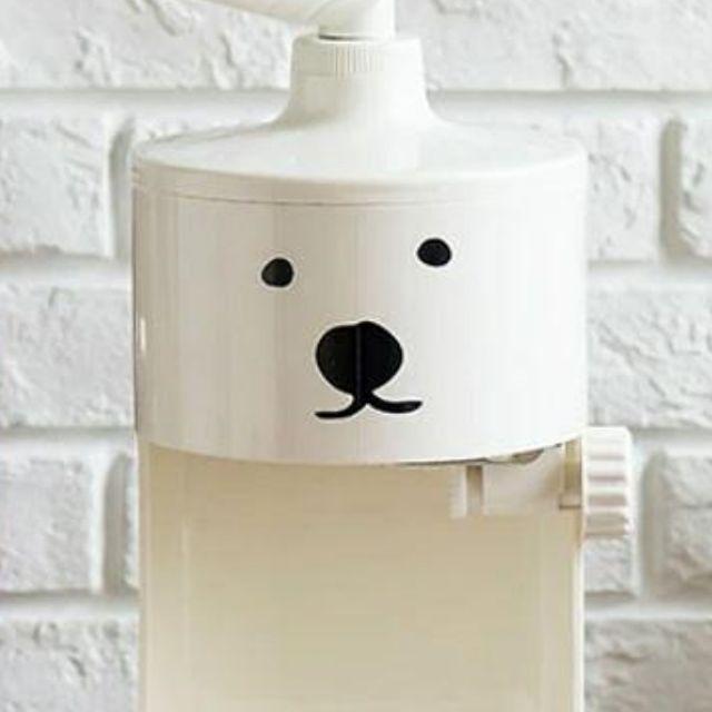 天氣熱好想吃冰!10款超可愛「刨冰機」準備好,可口可樂製冰機、日式復古小熊必收