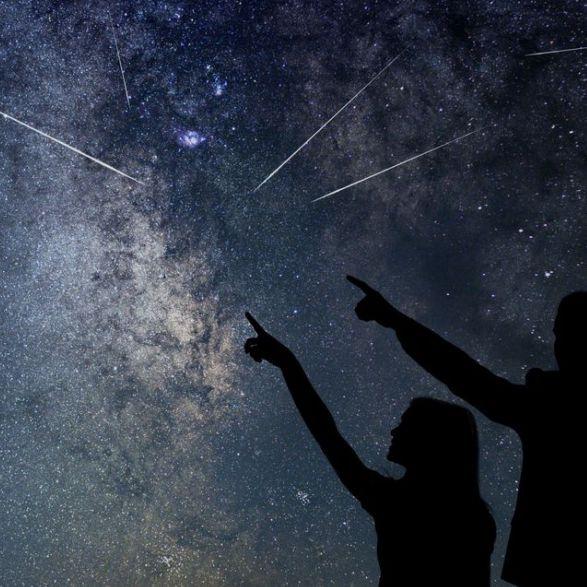 有機會看到火流星?七月流星雨預報「寶瓶座δ南流星雨  摩羯座α流星雨」,「這兩天」最適合觀測