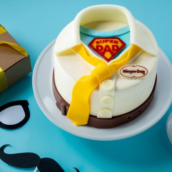 2021父親節蛋糕推薦!帥氣霧黑蛋糕、紅心國王款、不敗經典口味,「預購、宅配」總整理