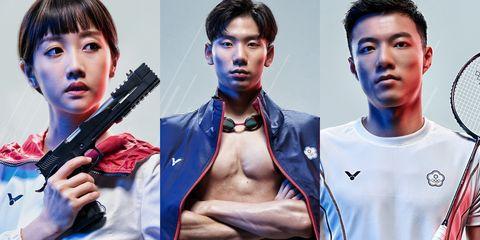 2020東京奧運轉播線上看!每日賽程亮點+中華隊獎牌、各國明星運動員懶人包
