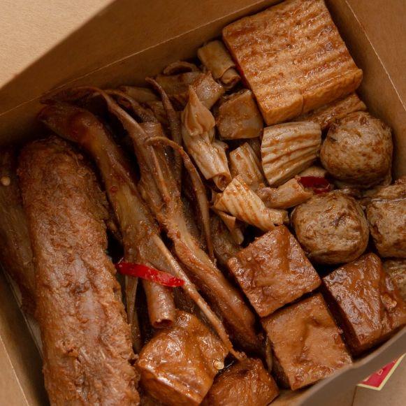 國家級早餐是它!東京奧運中華隊柔道男神楊勇緯大啖「飯糰、滷味」,選手款餐點曝光