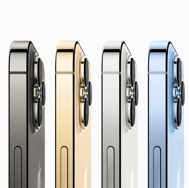蘋果 apple 發表會亮點整理!除了粉色 iphone 13、ipad mini 還有哪些新品?