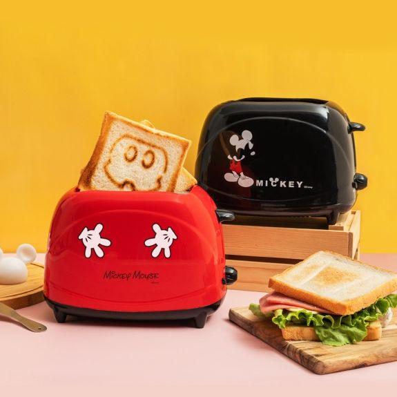 7eleven「迪士尼小家電」集點送!米奇手持吸塵器、手掌造型土司機、可愛快煮壺⋯全系列都想要