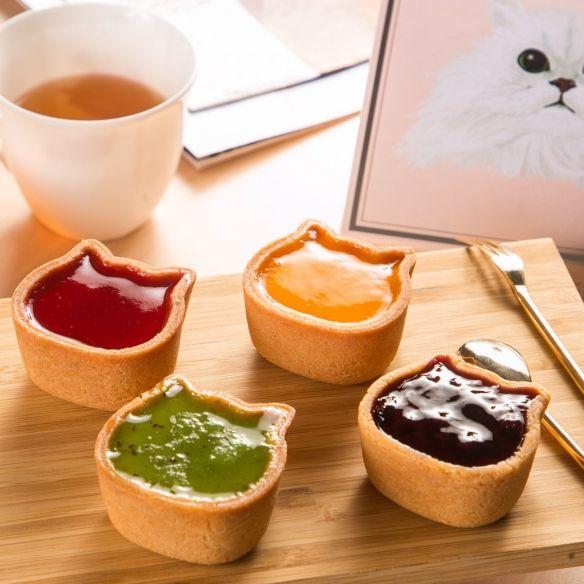貓奴預備!日本火紅貓咪起司蛋糕「neko neko cheesecake」登台