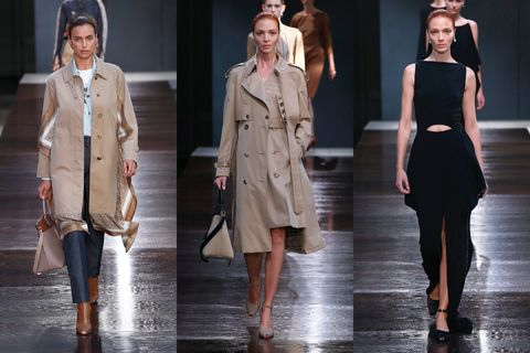 Fashion model, Fashion, Clothing, Runway, Fashion show, Coat, Outerwear, Haute couture, Overcoat, Fashion design,