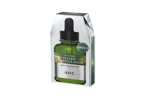 寶雅top3:ahc 安瓶精華溫和親膚面膜 膠原蛋白彈力 開價面膜排行榜 面膜推薦