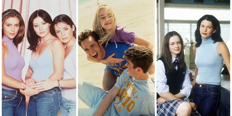 most popular tv show of all time best tv shows the year you were born