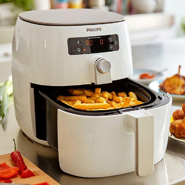 2020全台最熱賣「廚房小家電」清單!日韓爆紅氣炸鍋、水波爐給討厭下廚的你