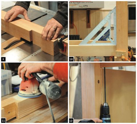 How To Build A Workbench Diy Workbench