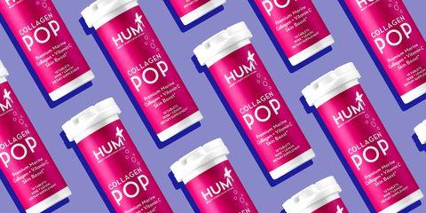 HUM Nutrition collagen supplements best 2018