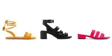 e3b0acf752c Las sandalias que marcan tendencia este verano - Las sandlias que ...