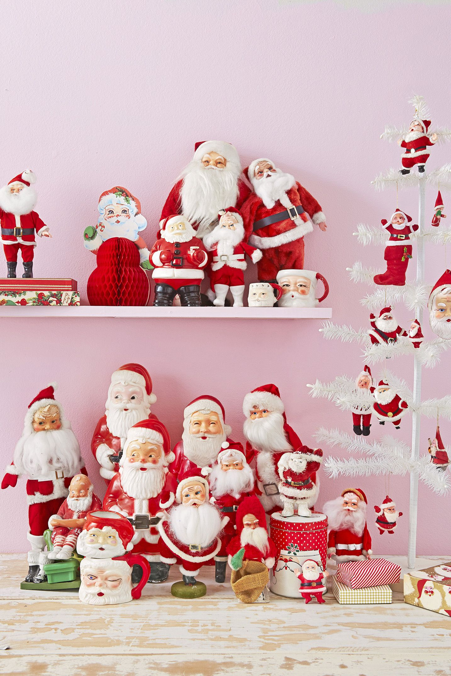 How Much Your Favorite Christmas Decorations Are Worth Today