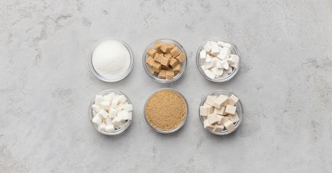 Sugar Substitutes | Stevia vs  Splenda