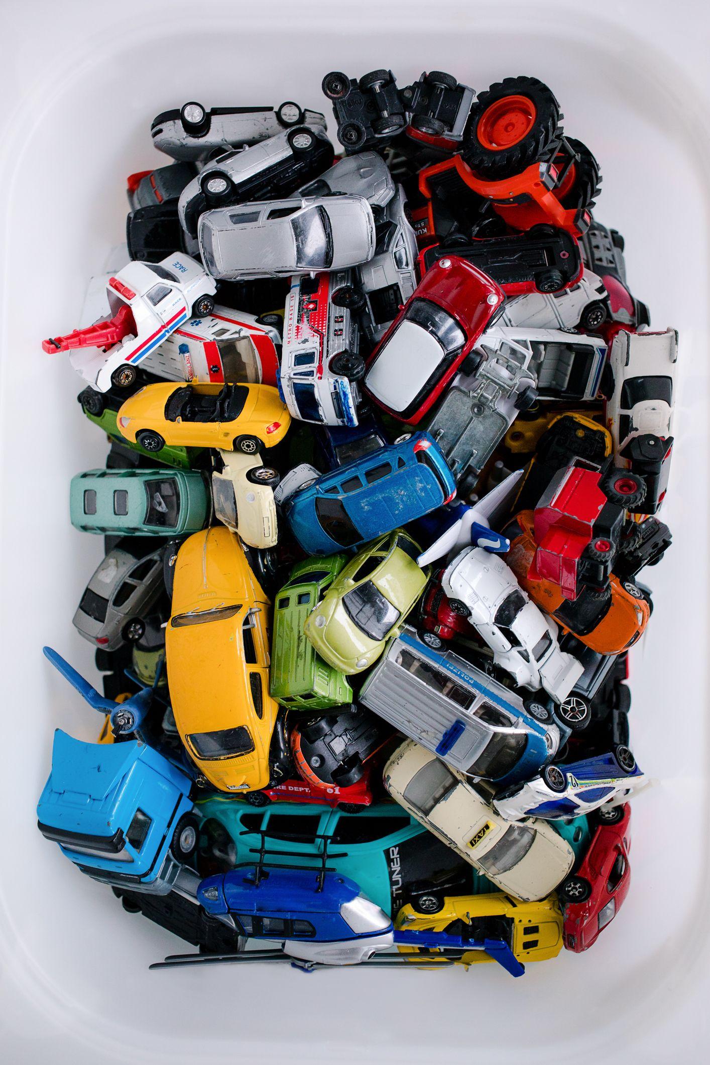 10 Best Toy Storage Bins and Ideas - Top Ways to Organize Kids' Toys