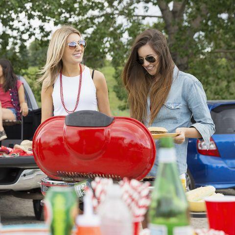 College Football 2019 CheapTickets Hiring Tailgate Tourist Job Application