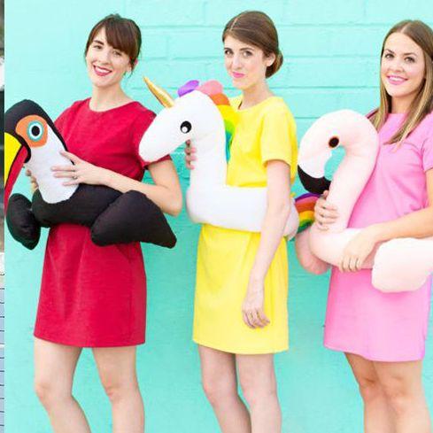 25 College Costume Ideas