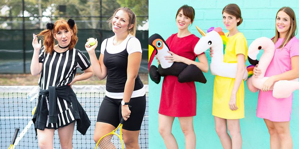 25 Easy Halloween Costume Ideas for College Students