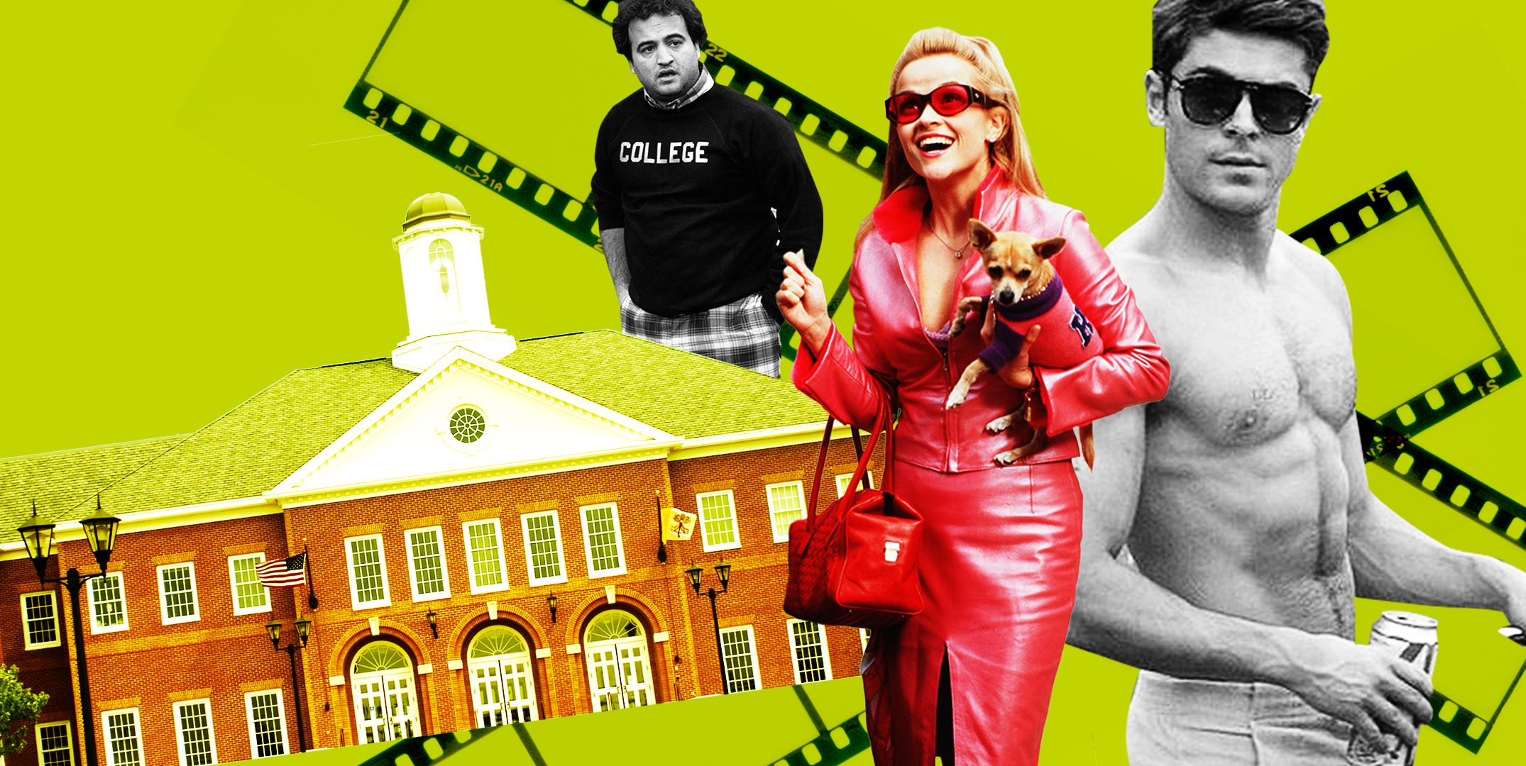 13 College Movies That Will Make You Want to Play Flip Cup Immediately