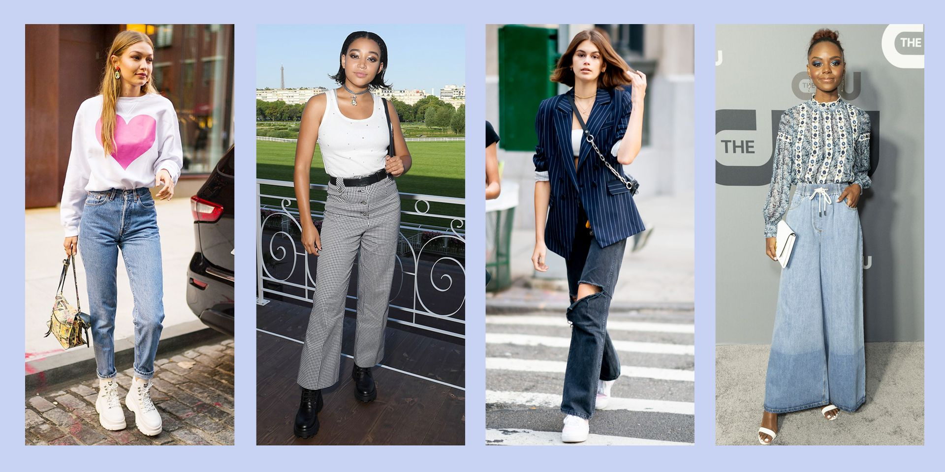25 Best College Outfits for 2019 , What to Wear on a College