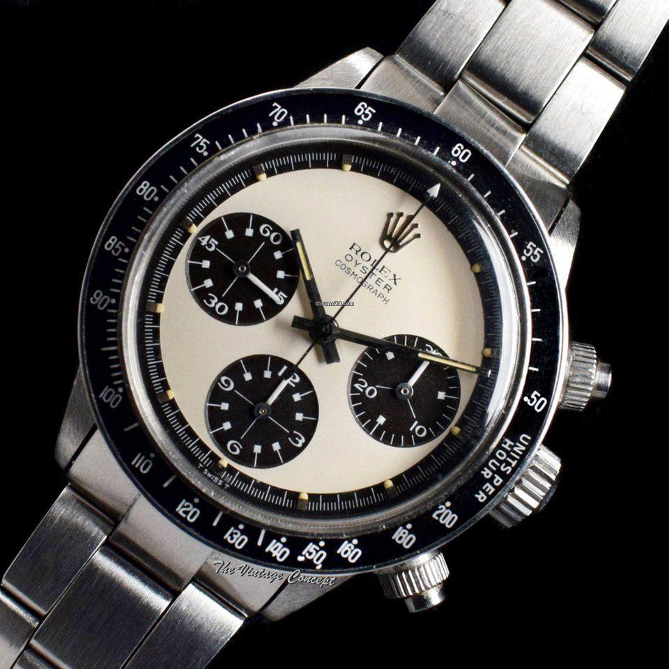 Il collezionismo degli orologi vintage ha avuto un boom