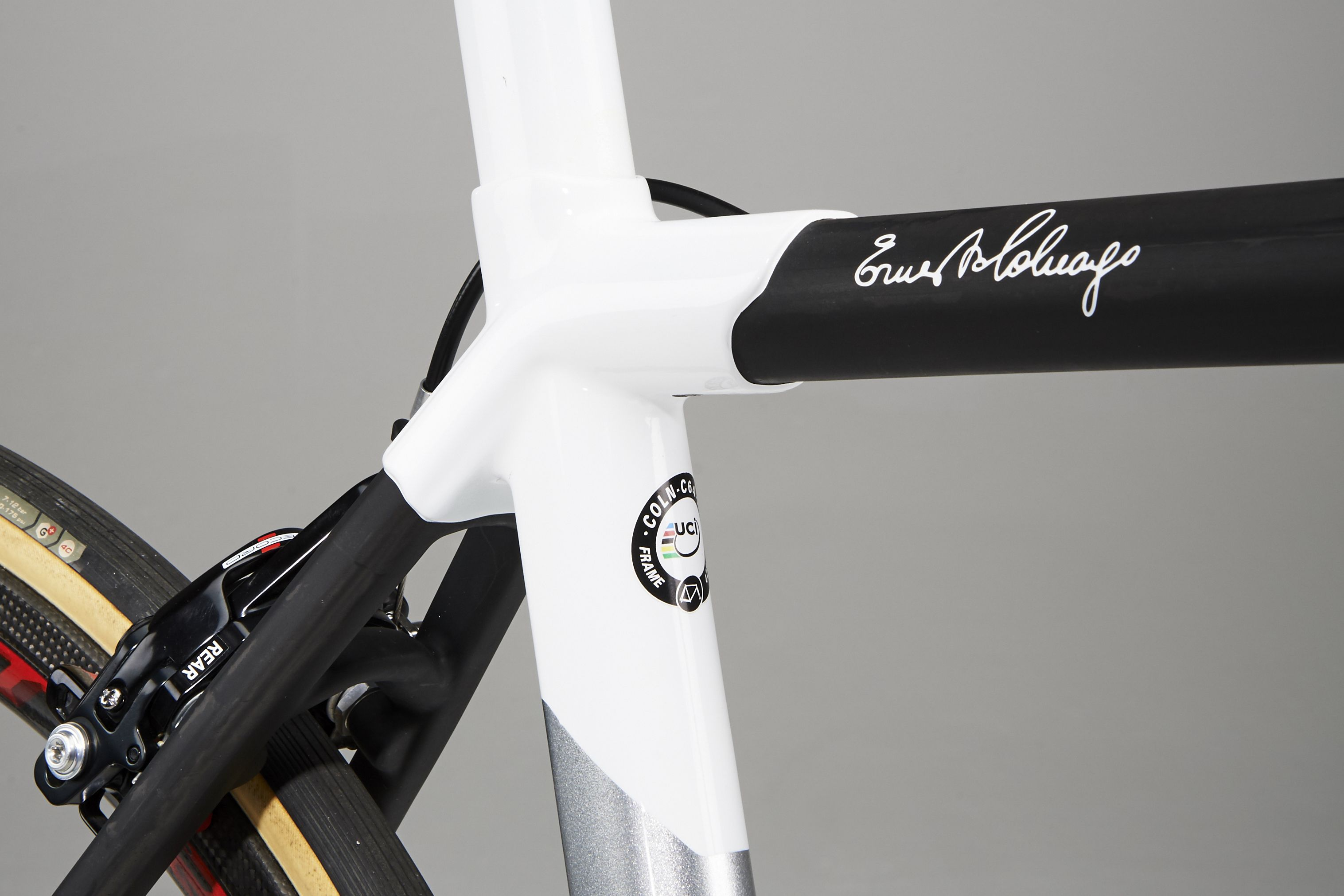1fd9504f9db Colnago C64 Road Bike Review - Best Aero Race Bikes