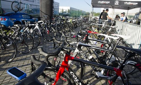 Colnago Owners Day, event, Colnago