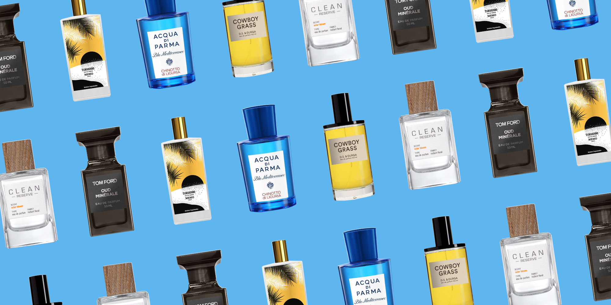 13 Best Summer Fragrances For Men Top Men S Colognes Summer 2019