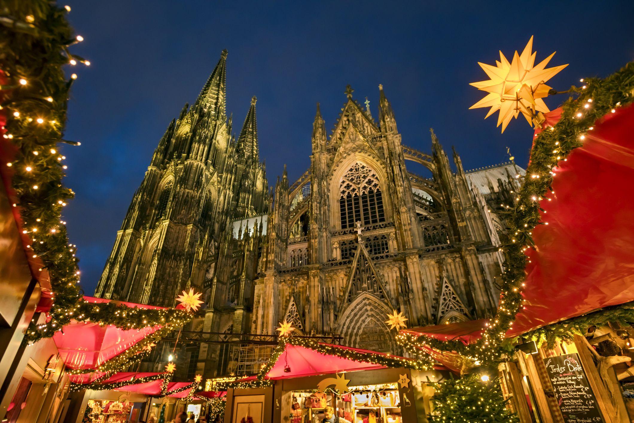 Cologne Christmas Market 2021 Cologne Christmas Market Best Christmas Market Breaks