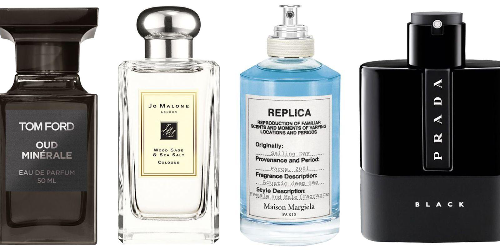 photo Top Picks in Fragrances for Men