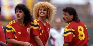 Queremos que vuelvan los futbolistas con bigote