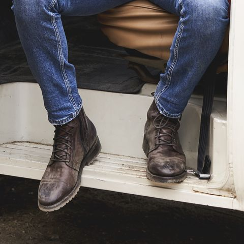 thursday boot co casamoto